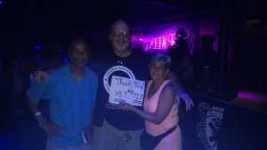 robert attended Delta Rae - Take Me There Tour 2019 - Alternative Rock on Jun 28th 2019 via VetTix