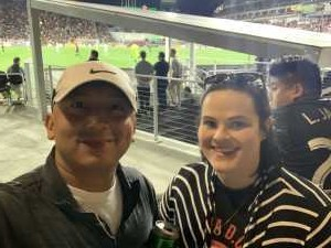 Anthony attended DC United vs. Chicago Fire - MLS on May 29th 2019 via VetTix