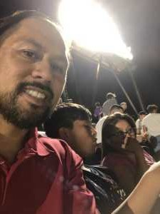 Jay attended DC United vs. Chicago Fire - MLS on May 29th 2019 via VetTix