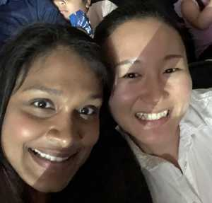 Ann attended Pentatonix: the World Tour With Special Guest Rachel Platten - Pop on Jun 6th 2019 via VetTix