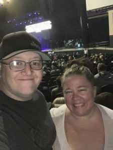 Paul attended Adam Sandler - Comedy on Jun 1st 2019 via VetTix