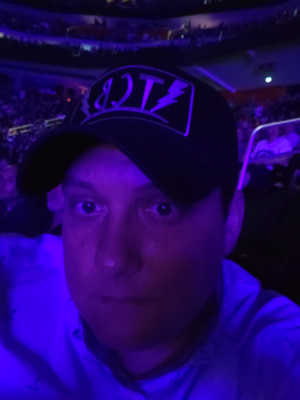 jacob attended The Who: Moving on - Pop on May 28th 2019 via VetTix