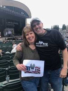 Click To Read More Feedback from Brad Paisley Tour 2019 - Country