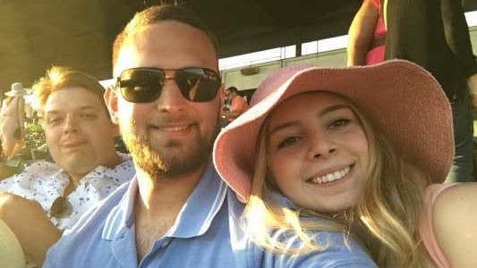 Daniel attended The 151st Belmont Stakes - Horse Racing on Jun 8th 2019 via VetTix