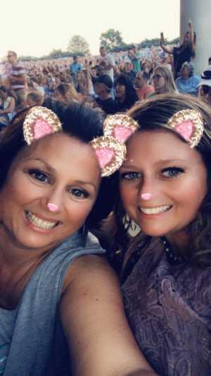 Andrew attended Luke Bryan: Sunset Repeat Tour 2019 - Country on Jun 2nd 2019 via VetTix