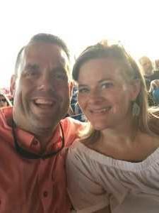 Larry attended Luke Bryan: Sunset Repeat Tour 2019 - Country on Jun 2nd 2019 via VetTix