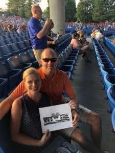 Robert attended Luke Bryan: Sunset Repeat Tour 2019 - Country on Jun 2nd 2019 via VetTix
