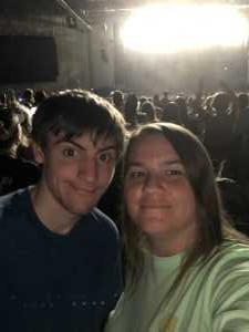 Jeffrey attended Luke Bryan: Sunset Repeat Tour 2019 - Country on Jun 2nd 2019 via VetTix