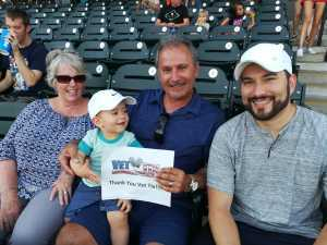 Click To Read More Feedback from Round Rock Express vs Tacoma Rainiers - MiLB