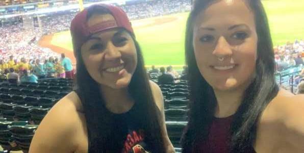 Jessica attended Arizona Diamondbacks vs. Los Angeles Dodgers - MLB on Jun 5th 2019 via VetTix