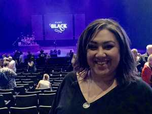 Michelle attended Trace Adkins & Clint Black- Theatre Grand Prairie on Jun 16th 2019 via VetTix