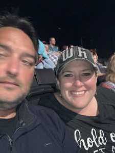 Joseph attended Trace Adkins & Clint Black- Theatre Grand Prairie on Jun 16th 2019 via VetTix