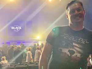 Nicholas attended Trace Adkins & Clint Black- Theatre Grand Prairie on Jun 16th 2019 via VetTix