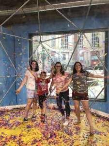 Glenna attended Happy Place - Boston *See Notes on Jun 19th 2019 via VetTix