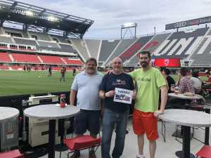Click To Read More Feedback from Loudoun United FC vs. Indy Eleven - USL