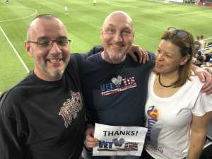 Click To Read More Feedback from US Open Cup - DC United vs. Philadelphia Union - MLS