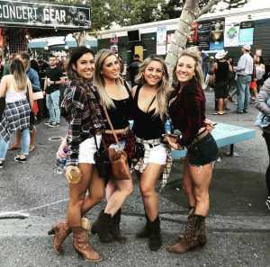 Sharon attended Brad Paisley Tour 2019 - Country on Jun 7th 2019 via VetTix