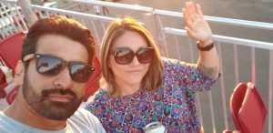 Deborah attended Hammer's House Party - Pop on Jul 13th 2019 via VetTix
