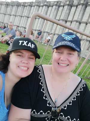 Jonathan attended Outlaw Music Festival With Willie Nelson - Lawn Seats on Jul 3rd 2019 via VetTix