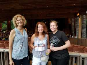 donna attended Rock of Ages: 10th Anniversary Tour - Tuesday on Jun 18th 2019 via VetTix