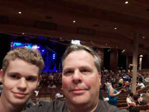 Gerald attended Rock of Ages: 10th Anniversary Tour - Tuesday on Jun 18th 2019 via VetTix