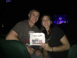 Dan attended Rock of Ages: 10th Anniversary Tour- Wednesday on Jun 19th 2019 via VetTix