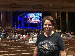 Darlene attended Rock of Ages: 10th Anniversary Tour- Wednesday on Jun 19th 2019 via VetTix