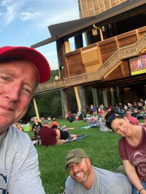 John attended Rock of Ages: 10th Anniversary Tour- Wednesday on Jun 19th 2019 via VetTix