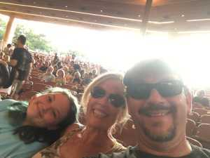 Scott attended Rock of Ages: 10th Anniversary Tour- Wednesday on Jun 19th 2019 via VetTix