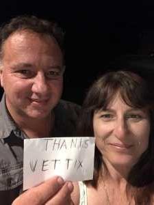Susanne attended Jokesters Comedy Club - Wednesday 10:30pm - 18+ on Jun 19th 2019 via VetTix
