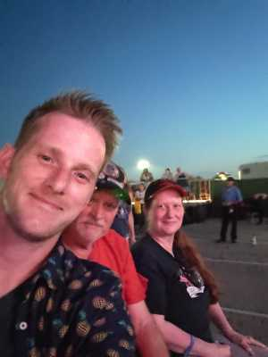 kim attended Kentucky State Fair - Tickets Good for Any One Day * See Notes on Aug 25th 2019 via VetTix