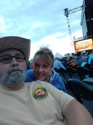 Steven attended Outlaw Music Festival - Country on Jun 14th 2019 via VetTix