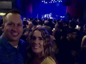 Jared  attended The Marquee Theatre Presents - the Offspring 13+ on Jun 10th 2019 via VetTix