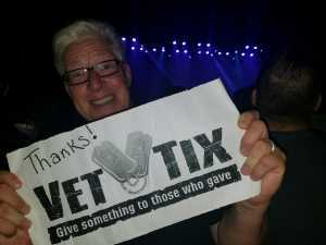 Ken attended The Marquee Theatre Presents - the Offspring 13+ on Jun 10th 2019 via VetTix