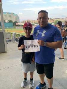 Click To Read More Feedback from Frisco Roughriders vs. NW Arkansas Naturals - MiLB
