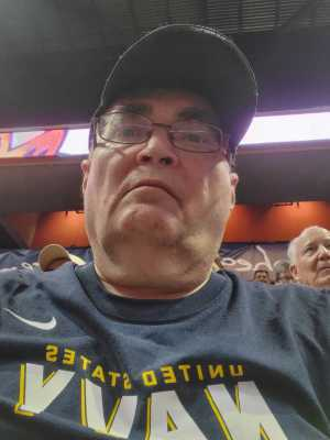 Harold attended Connecticut Sun vs. Phoenix Mercury - WNBA - Basketball on Jul 12th 2019 via VetTix