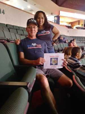 Click To Read More Feedback from Los Angeles Temptation vs. Austin Acoustic - Tracking Attendance - Contact Vettix for ADA Seating - Legends Football League - Women of the Gridiron