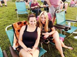 Eric attended Adam Sandler - Lawn Seats on Jun 26th 2019 via VetTix