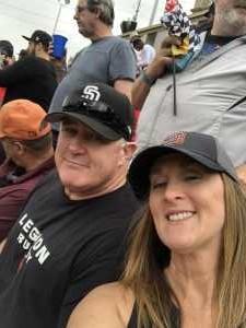 Daniel attended San Diego Legion vs Seattle Seawolves - MLR on Jun 16th 2019 via VetTix