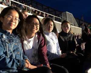 Han Kin attended Ktuphoria 2019 - Witchstep on Jun 15th 2019 via VetTix