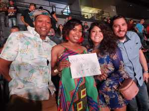 Jennifer attended Jermell Charlo vs. Jorge Cota - Premier Boxing Champions on Jun 23rd 2019 via VetTix