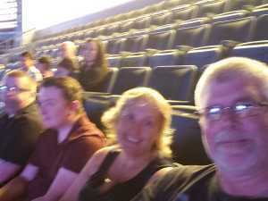 greg attended Jermell Charlo vs. Jorge Cota - Premier Boxing Champions on Jun 23rd 2019 via VetTix