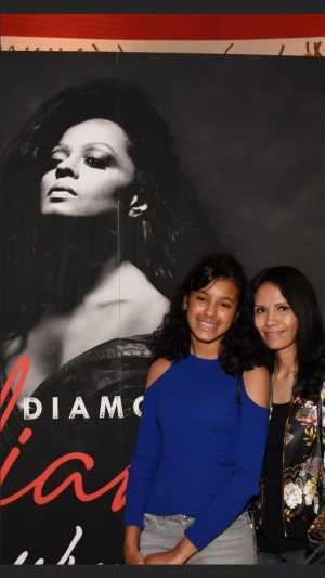 Brandon attended Diamond Diana - R&b on Jun 14th 2019 via VetTix