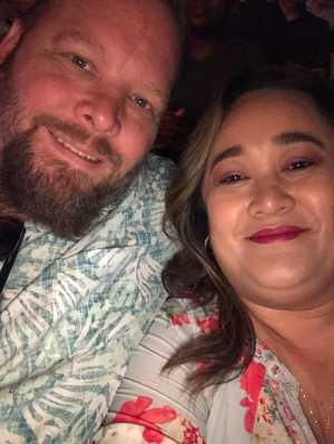Raymond attended Diamond Diana - R&b on Jun 14th 2019 via VetTix