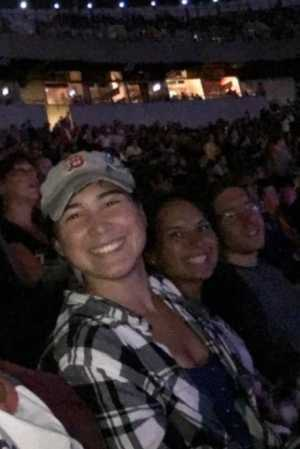 Jack attended Toby Keith - Country on Jul 6th 2019 via VetTix