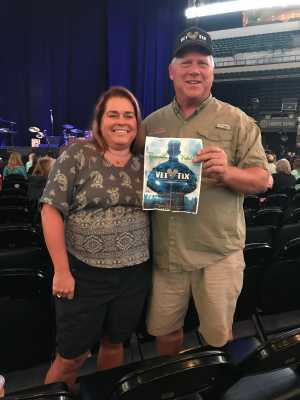 Click To Read More Feedback from Josh Groban: Bridges Tour With Jennifer Nettles - Adult Contemporary