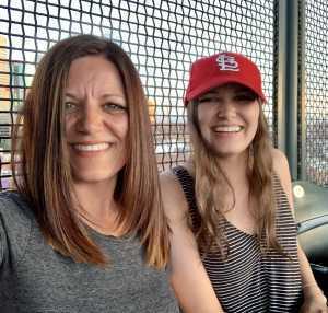 Tonya attended Colorado Rockies vs. Cincinnati Reds - MLB on Jul 12th 2019 via VetTix