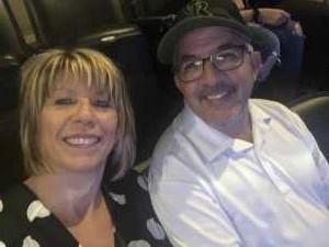Jim attended Jennifer Lopez - Wednesday Night on Jun 19th 2019 via VetTix