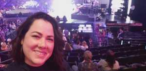 Michelle attended Jennifer Lopez - Wednesday Night on Jun 19th 2019 via VetTix