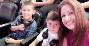 Melissa attended Jennifer Lopez - Wednesday Night on Jun 19th 2019 via VetTix
